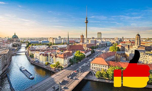 Almanyada Üniversite egitimi